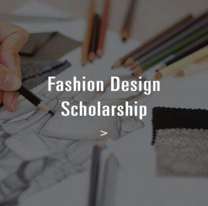 Fashion Design scholarship