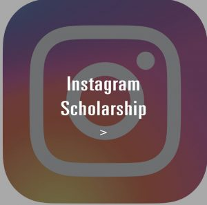 Instagram scholarship
