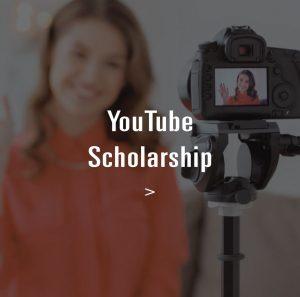 YouTube scholarship